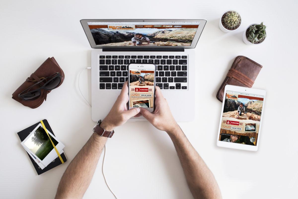 Responsive Website Design Cleveland Ohio: Почему нужен сайт?